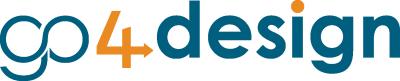 go4design.ch Retina Logo